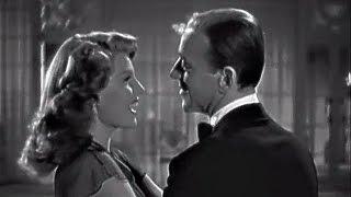 """Fred Astaire & Rita Hayworth """"Ты никогда не была восхитительнее"""" - Первый танец"""