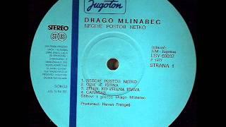 Drago Mlinarec - Jedrenjak