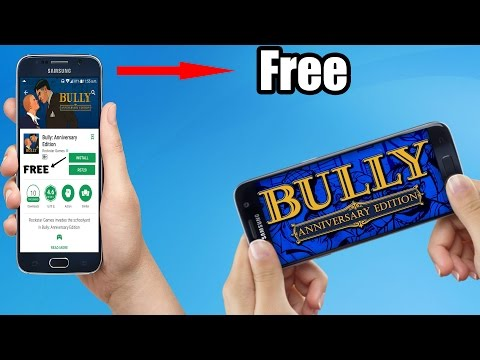 How To Download And Install Bully: Anniversary Edition On Android Free