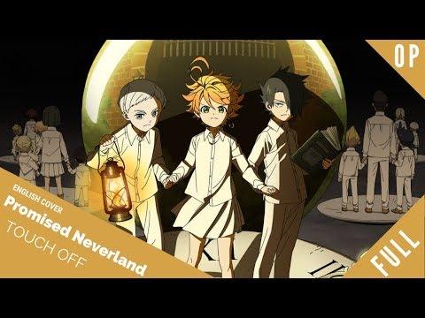 「english Dub」promised Neverland Opening