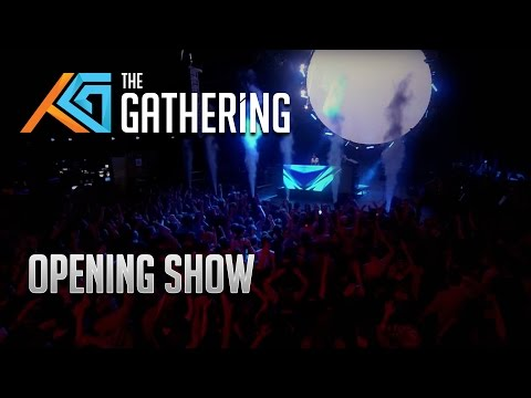 TG16: Opening Show