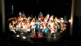 Banda Harmonia Mosteirense - Fanfarre Ov...