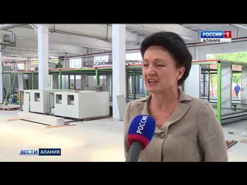 Мебельная фабрика Рокос.