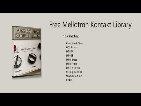 Kontakt Choir Library Free