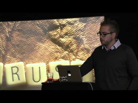 SymfonyLive London 2012 - Dries Buytaert - Secrets of Building & Participating in OSS Communities
