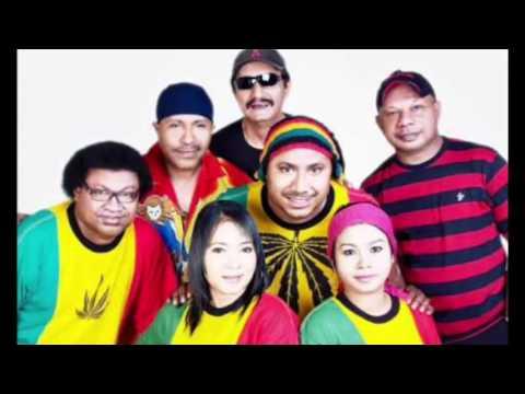 Lagu Daerah Papua - Abresso Band - Ka Wondama