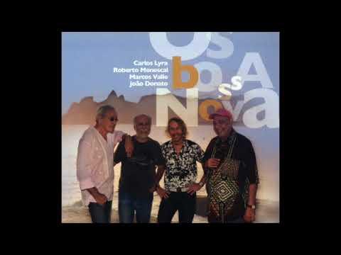 Os Bossa Nova (Carlos Lyra, João Donato, Marcos Valle & Roberto Menescal) - Gente