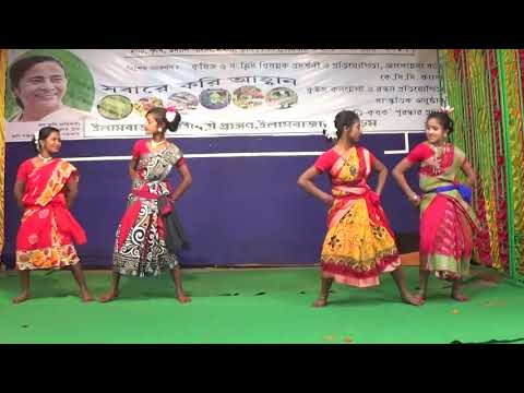 Dhatina Natina Dhatina Natina  New Song Puja KOYEL NUPUR PAYEL TITHI 8016207921
