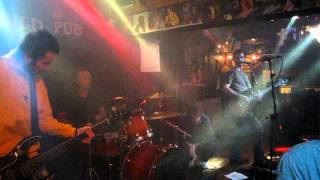 Supernova (Oasis Tribute Band) - Gas Panic - Live at Voodoo Child Pub 16-12-2011