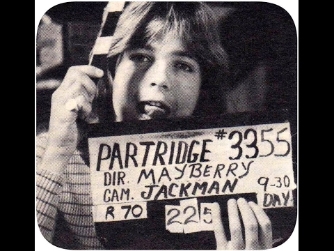 ⭐ Bloopers,Goofs & TV Mistakes, with The Partridge Family ft David Cassidy ⭐