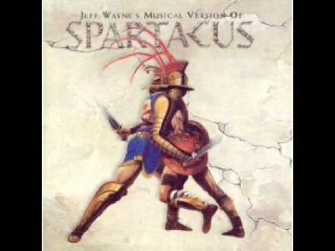 Spartacus - The Eagle and the Hawk (part 1)