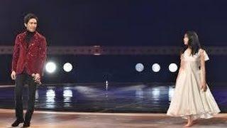 紅白で魅せた土屋太鳳のダンスがスゴい!