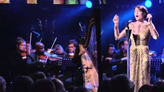 Florence + The Machine - Only If For A Night - Live at the Royal Albert Hall - HD