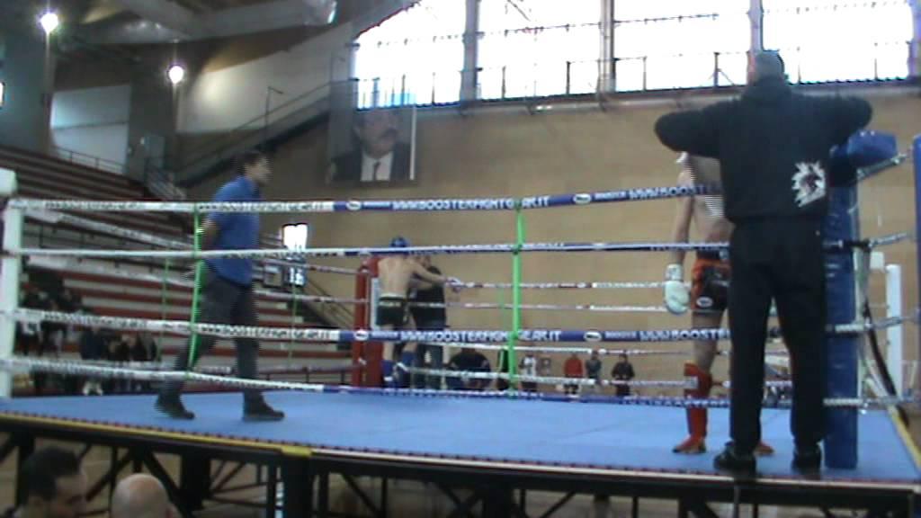 Biglietti Incontro Boxe Palermo