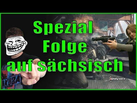 Modern Warfare 2 - Nur was für Harte - Spezial FOLGE [SP-HD]