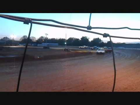 Dirt Track 2014 Episode 1, 22A At Dallas County Speedway Race 1