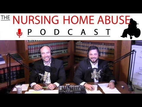 Nursing Home Abuse Podcast # 46 - How a Nursing Home Uses Shell Companies to Hide Liability