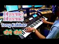 Dheeme Dheeme Instrumental Tony Kakkar & Neha Sharma Fl Studio Casio CTX 700 By Pradeep Afzalgarh