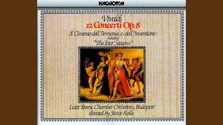No. 1 Concerto in E major RV 269 : I. Allegro