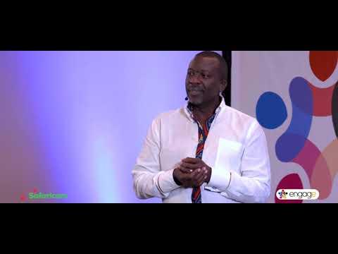Letting Dad Go - Timothy Olweny
