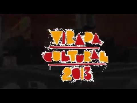 Assista: Trio Virgulino Bulir com tu Virada Cultural 2013