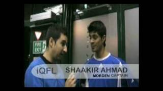 BF IQFL WEEK3 MATCH1 - FOOTBALL LEAGUE (BAITUL FUTUH, LONDON)