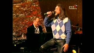 Песня «Непогода» из к/ф «Мэри Поппинс, до свидания!»