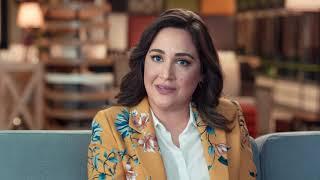 Gupse Özay'ın rol aldığı yeni reklam filmimiz yayında!