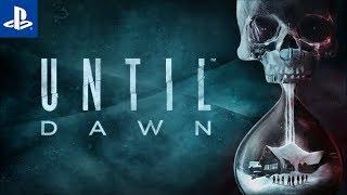 Until Dawn #9 Tańczący z wilkami | PS4 | Gameplay |