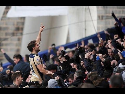 Leeds United Fan Compilation - Part 1 (HD)