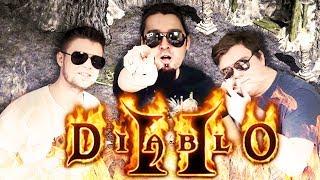 KIEDYŚ W TO SIĘ GRAŁO! | Diablo 2 [#1] (With: Krzysiu, Tominator)