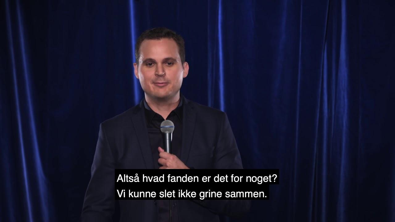 Jesper Juhl - Ha' Lidt Humor