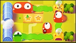Pudding Monsters Premium - Area 3 - The Neighborhood