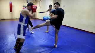Кикбоксинг за 2 года тренировок до чемпиона мира видео уроки Мотивация