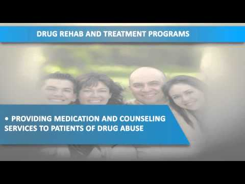 Drug Addiction Rehab Treatment