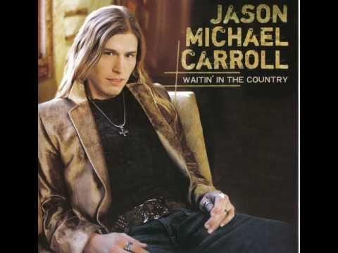 Jason Michael Carroll - Love Won't Let Me