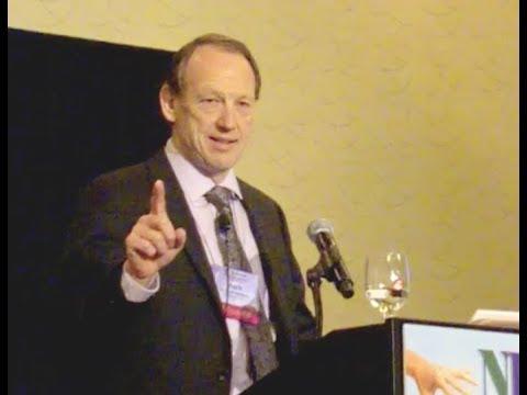 Dr. Mark Walton - The Precautionary Principle - Turning Prejudice into Policy