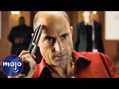 Top 10 Mark Strong Performances