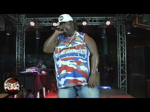 MC Duda Do Borel :: Ao Vivo :: Roda De Funk No Turano