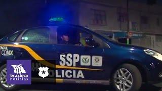 Asesinan a joven de 25 años en la delegación Venustiano Carranza