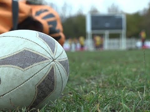 Сборная Марий Эл завоевала «серебро» с финала федеральной регбийной лиги