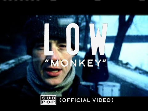 Low - Monkey (Official Video)