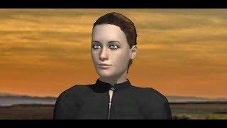 My Virtual Girl