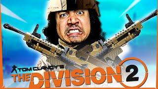 CETTE VIDÉO VOUS FERA CHANGER D'AVIS SUR MOI ! (The Division 2)