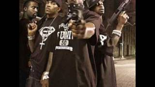 G-Unit - Beg for Mercy - Poppin