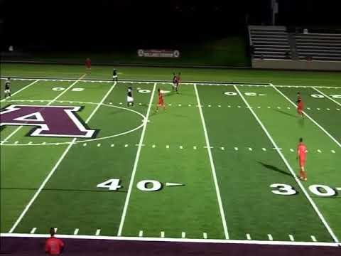 Broome Playoff Pt 2