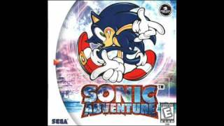 "Sonic Adventure ""Open your Heart"" Music"