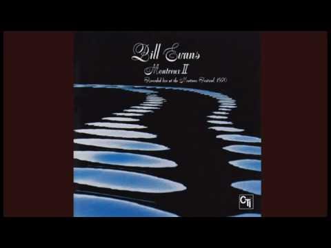 Bill Evans Trio - Alfie (1970)