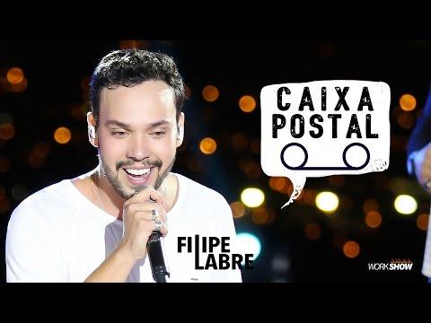 Filipe Labre - Caixa Postal - DVD Nosso Momento