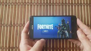 Download Android Fortnite
